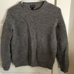 Patagonia Merino Wool Sweater